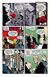 Batman Adventures (2003-2004) #13