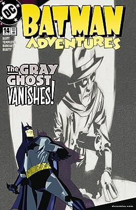 Batman Adventures (2003-2004) #14