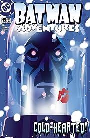 Batman Adventures (2003-2004) #15