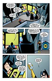 Batman Adventures (2003-2004) #15