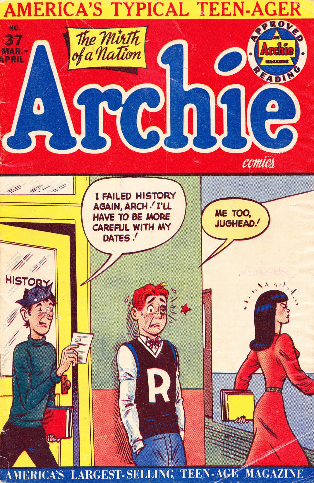 Archie #37