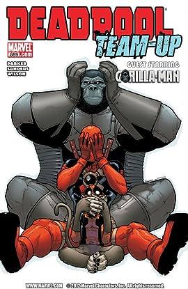 Deadpool Team-Up #889