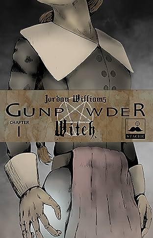 Gunpowder Witch #1
