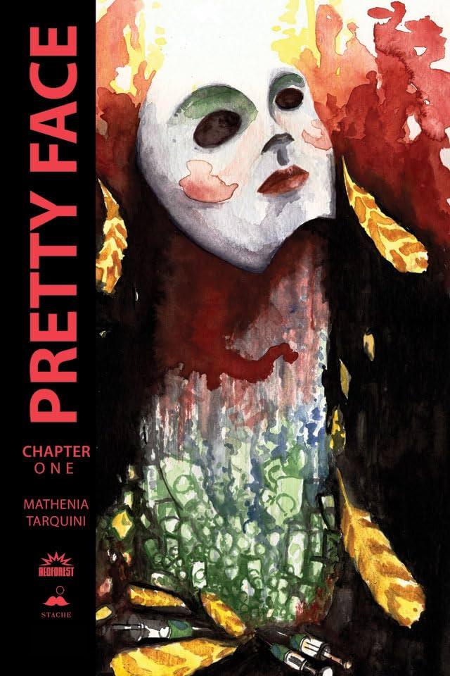 Pretty Face #1