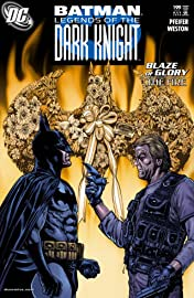 Batman: Legends of the Dark Knight #199