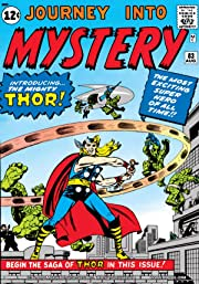 Journey Into Mystery (1952-1966) #83