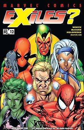 Exiles (2001-2008) #12