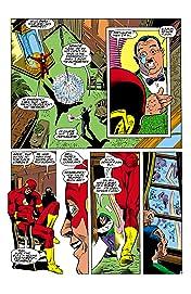 The Flash (1987-2009) #29
