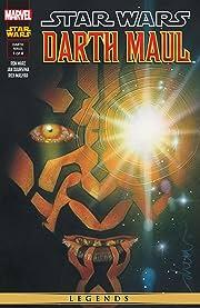 Star Wars: Darth Maul (2000) #1 (of 4)