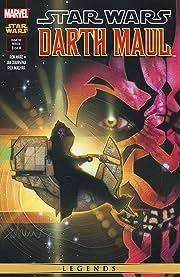 Star Wars: Darth Maul (2000) #3 (of 4)