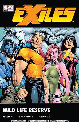 Exiles (2001-2008) #17