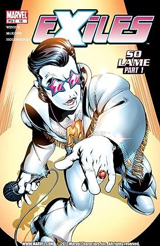 Exiles (2001-2008) #18