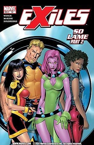 Exiles (2001-2008) #19