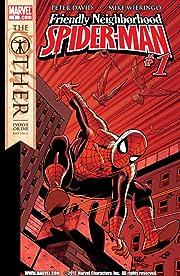 Friendly Neighborhood Spider-Man (2005-2007) No.1
