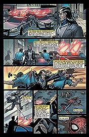 Friendly Neighborhood Spider-Man (2005-2007) #3