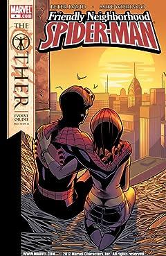 Friendly Neighborhood Spider-Man (2005-2007) No.4