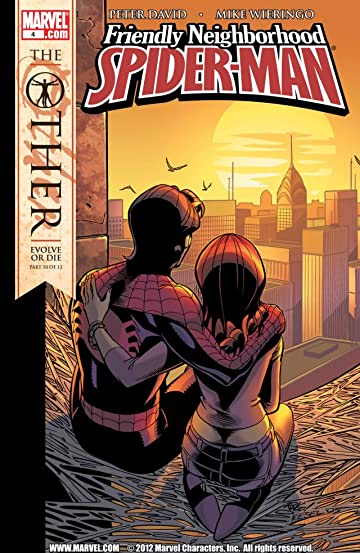 Friendly Neighborhood Spider-Man (2005-2007) #4