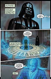 Star Wars: Darth Vader and the Ghost Prison (2012) #3 (of 5)