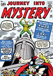 Journey Into Mystery (1952-1966) #85