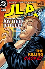 JLA: Classified #5