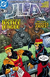 JLA: Classified #6