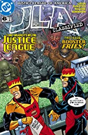 JLA: Classified #6