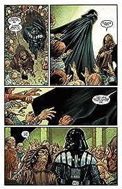 Star Wars: Darth Vader and the Ninth Assassin (2013) #4 (of 5)