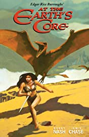 Edgar Rice Burroughs' At the Earths Core