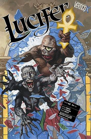 Lucifer #43