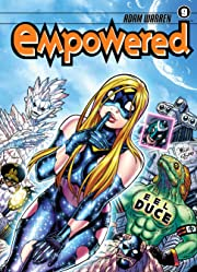 Empowered Vol. 9