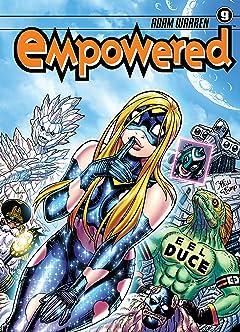 Empowered Vol. 9