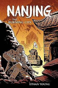 Nanjing the Burning City Vol. 1