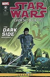 Star Wars: Dawn of the Jedi - Force War (2013-2014) #1 (of 5)