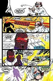 Superboy (1994-2002) #23