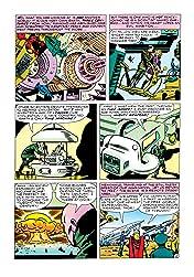 Journey Into Mystery #86