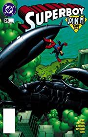 Superboy (1994-2002) #26
