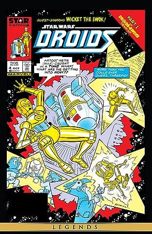 Star Wars: Droids (1986-1987) #4