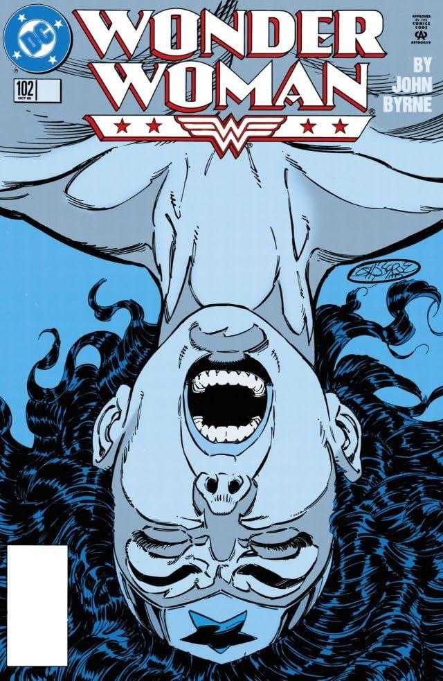 Wonder Woman (1987-2006) #102