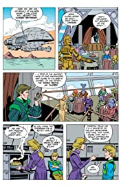 Star Wars: Droids (1994) #2 (of 6)