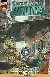 Star Wars: Droids (1995) #5