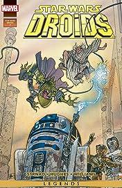 Star Wars: Droids (1995) #7