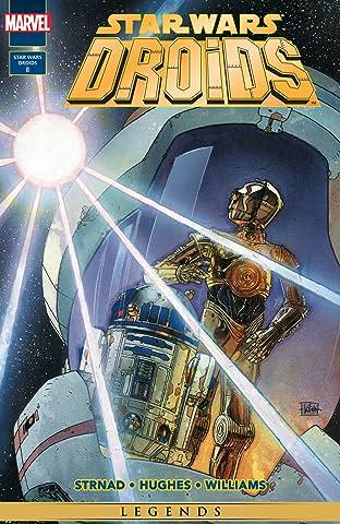 Star Wars: Droids (1995) #8
