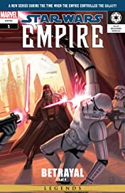Star Wars: Empire (2002-2006) #1
