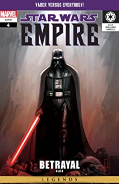 Star Wars: Empire (2002-2006) #4