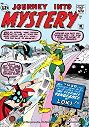 Journey Into Mystery (1952-1966) #88