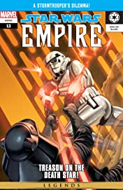 Star Wars: Empire (2002-2006) #13