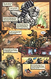 Star Wars: Empire (2002-2006) #13