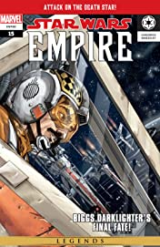 Star Wars: Empire (2002-2006) #15