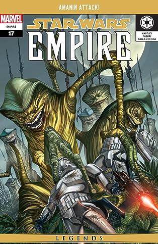 Star Wars: Empire (2002-2006) #17