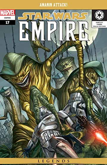Star Wars: Empire (2002-2006) #17